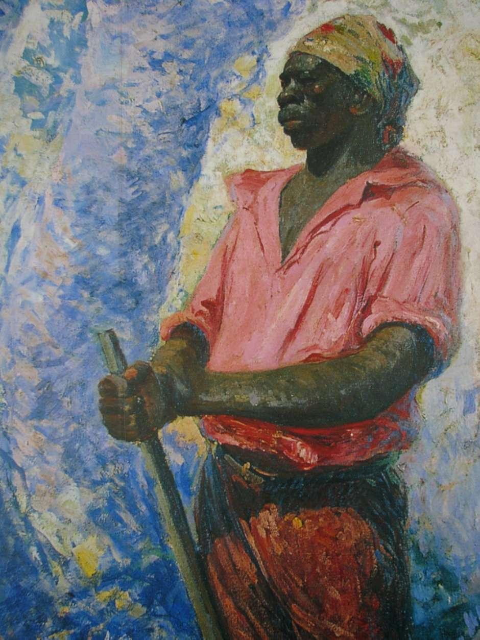 Qual a origem do Dia da Consciência Negra?